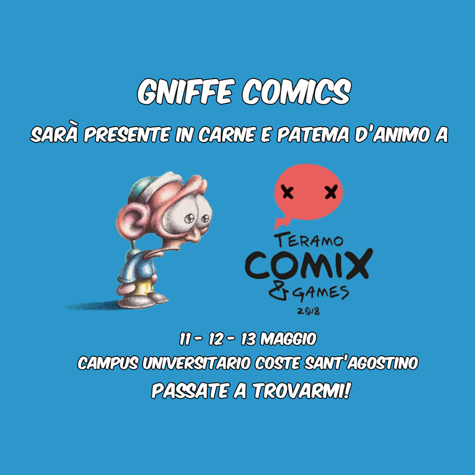 gniffe flyer